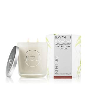 Bilde av Eco Luxury Candle Nurture Large